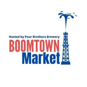 Boomtown Market @ Pour Brothers Brewery
