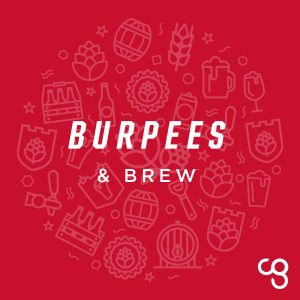 Burpees and Brews @ Pour Brothers Brewery